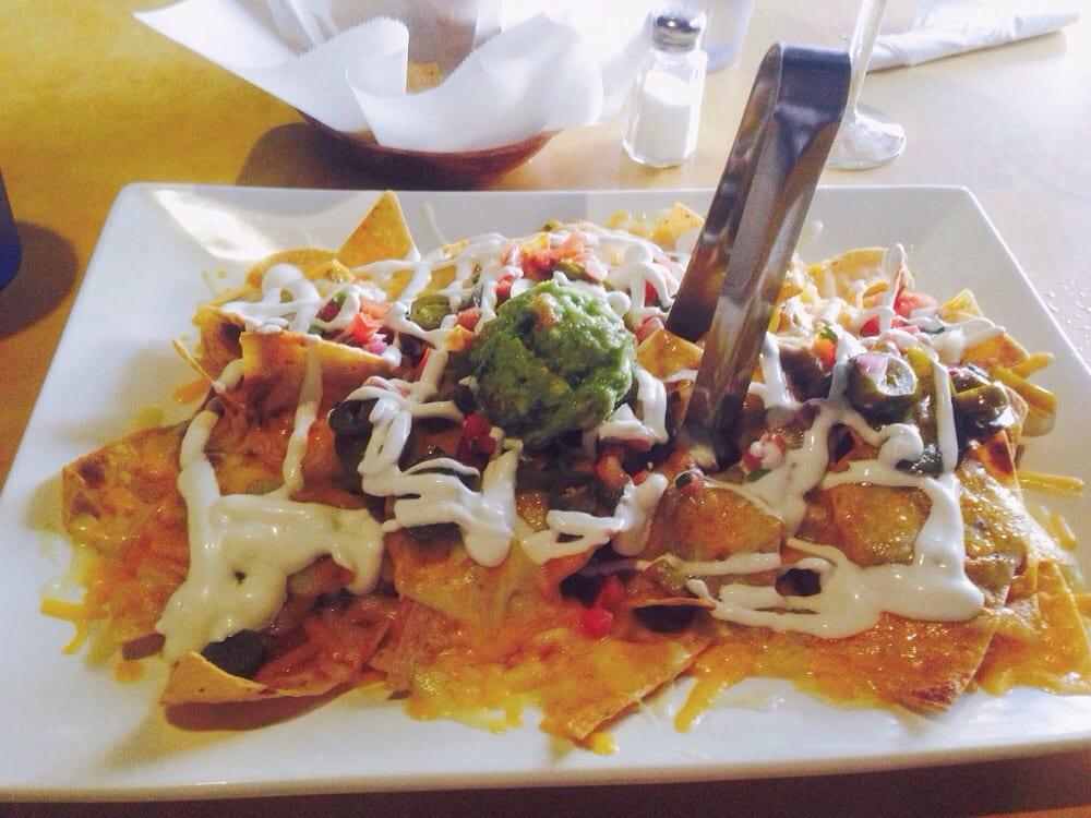 Mexican Food Restaurants In Pasadena Ca
