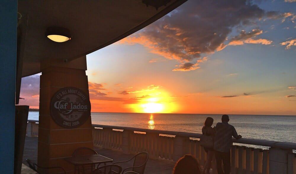 Cafelados: Paseo Real Marina S/N, Aguadilla, PR