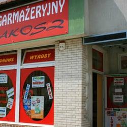 THE BEST 10 Grocery near Gżegżółki 6, 01-001 Warsaw, Poland