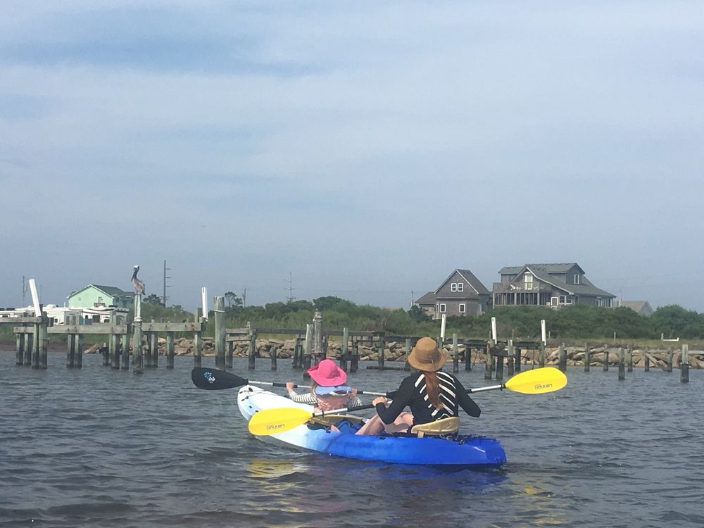 Rodanthe Watersports & Campground