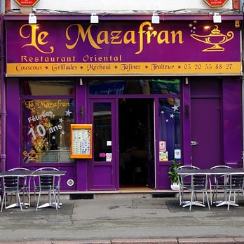 le mazafran ferm 12 avis marocain 13 rue du molinel centre lille france restaurant. Black Bedroom Furniture Sets. Home Design Ideas