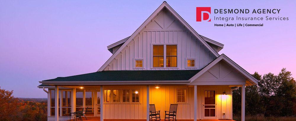 Desmond Agency- Integra Insurance Services - Home & Rental ...