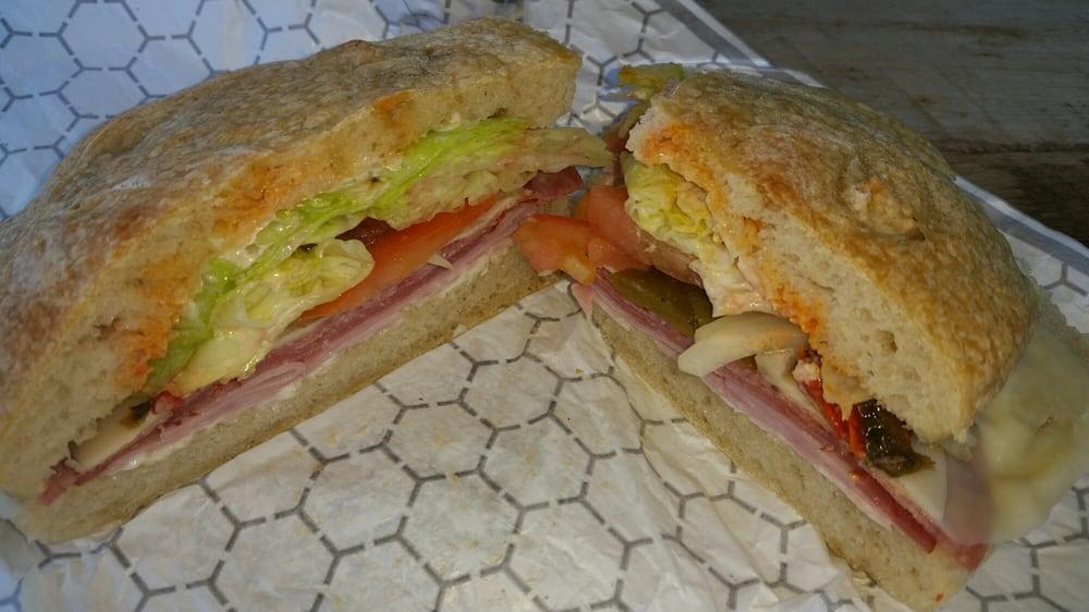Amalfi Pizza & Deli: 581 Chase Ave, Waterbury, CT