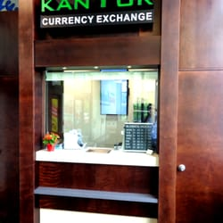 Photo Of Kantor Currency Exchange North York Branch Toronto On Canada
