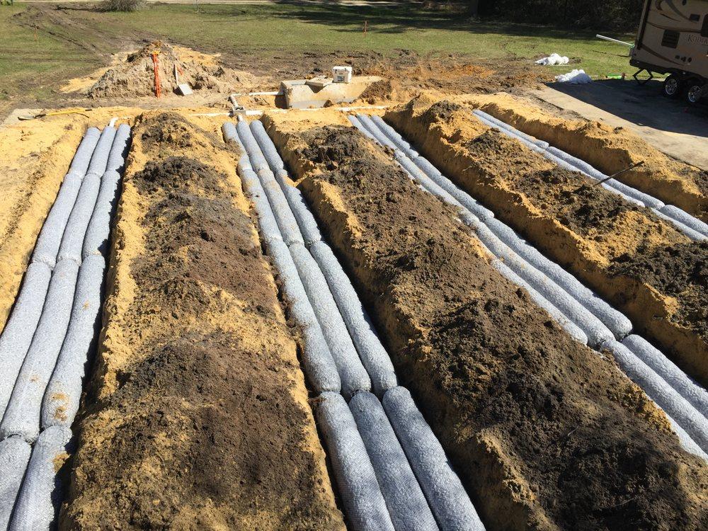 Coastal Septic Solutions: 7814 Shiloh Rd, Union, NC