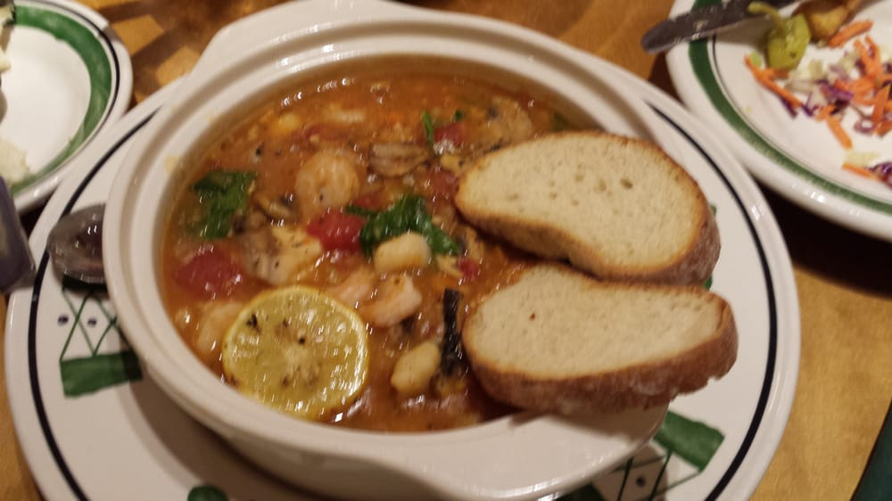 Seafood brodetto yelp - Olive garden online reservations ...