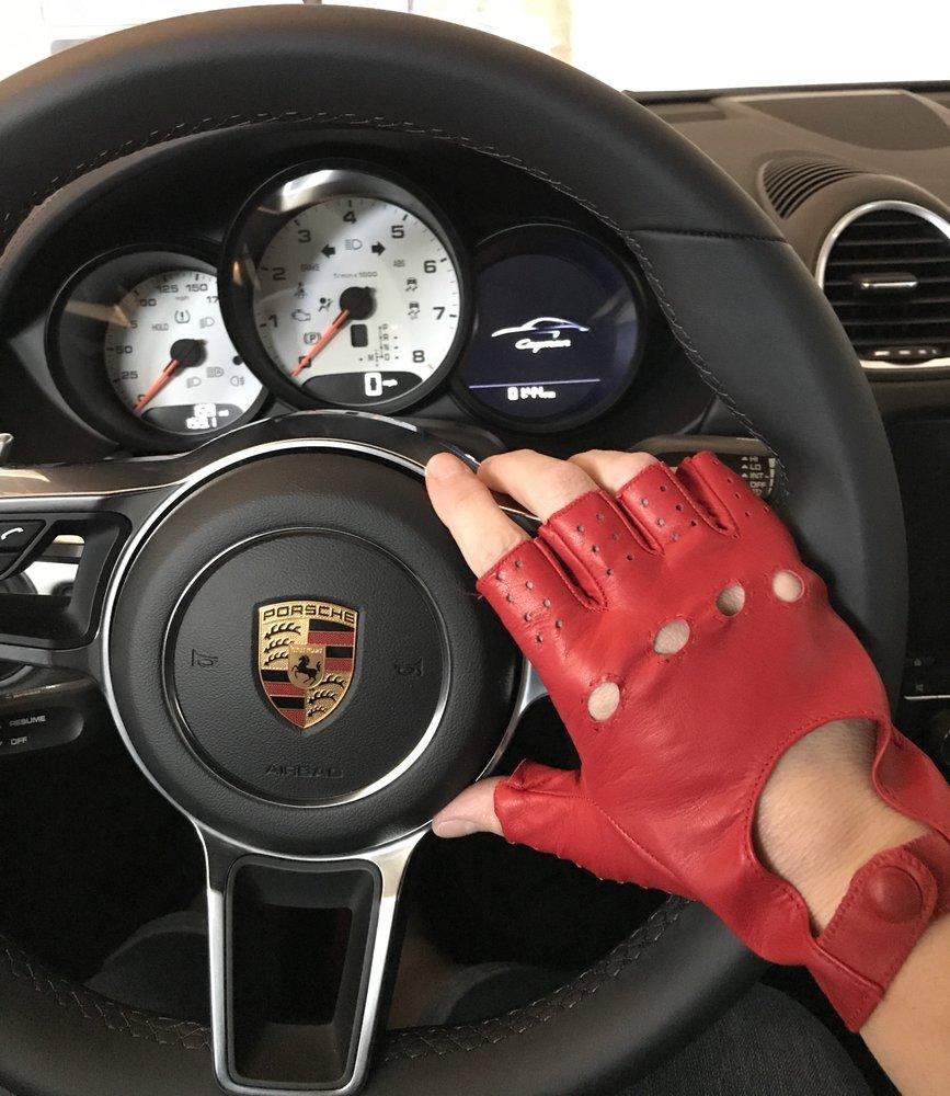 Di Cori Gloves
