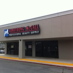 Armstrong Amp Mccall Beauty Supply Closed Local Services