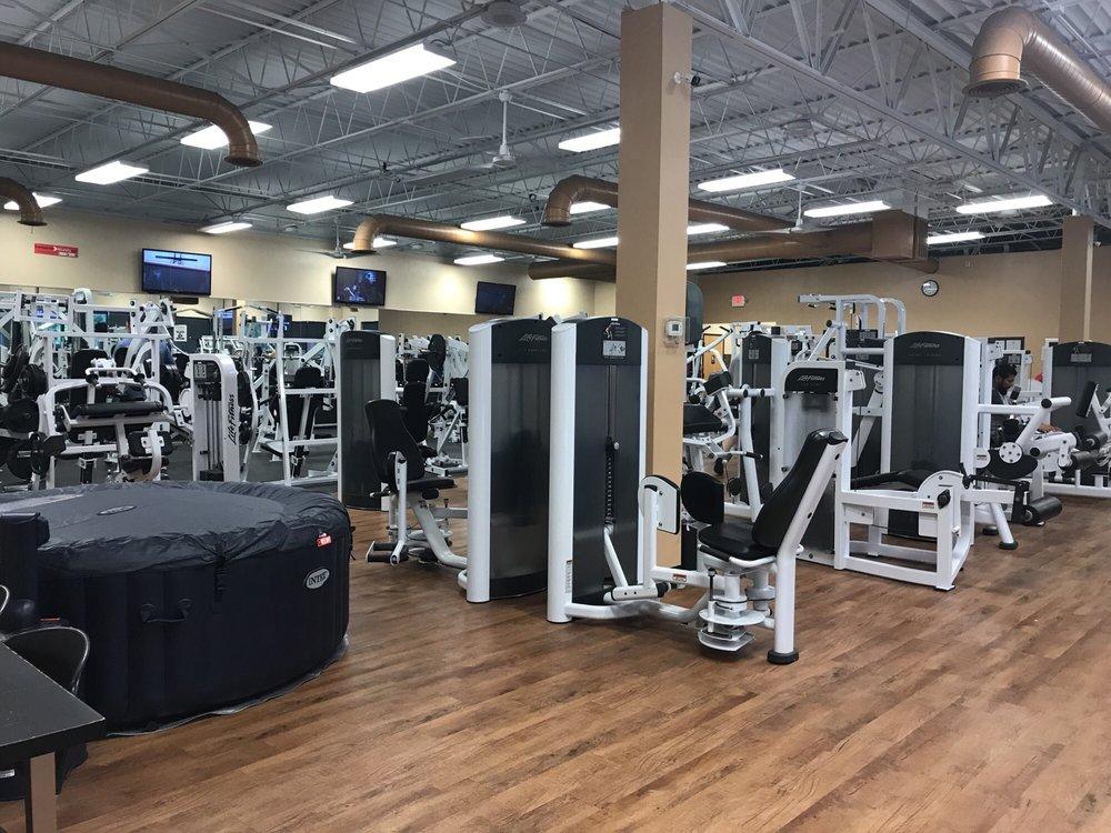 Fitness 19 Lilburn