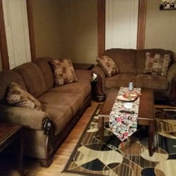 Exceptionnel Photo Of Nelsonu0027s Furniture   Wilmington, IL, United States. Nelsons, Couch,