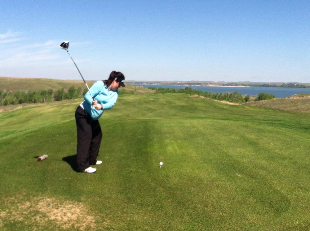 Bayside Golf Club: 865 Lakeview West Rd, Brule, NE