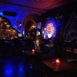 Photos for Living Room Restaurant & Lounge | Inside - Yelp