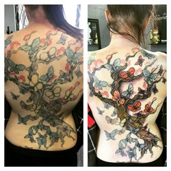 Massive Tattoo Studio - (New) 97 Photos & 47 Reviews