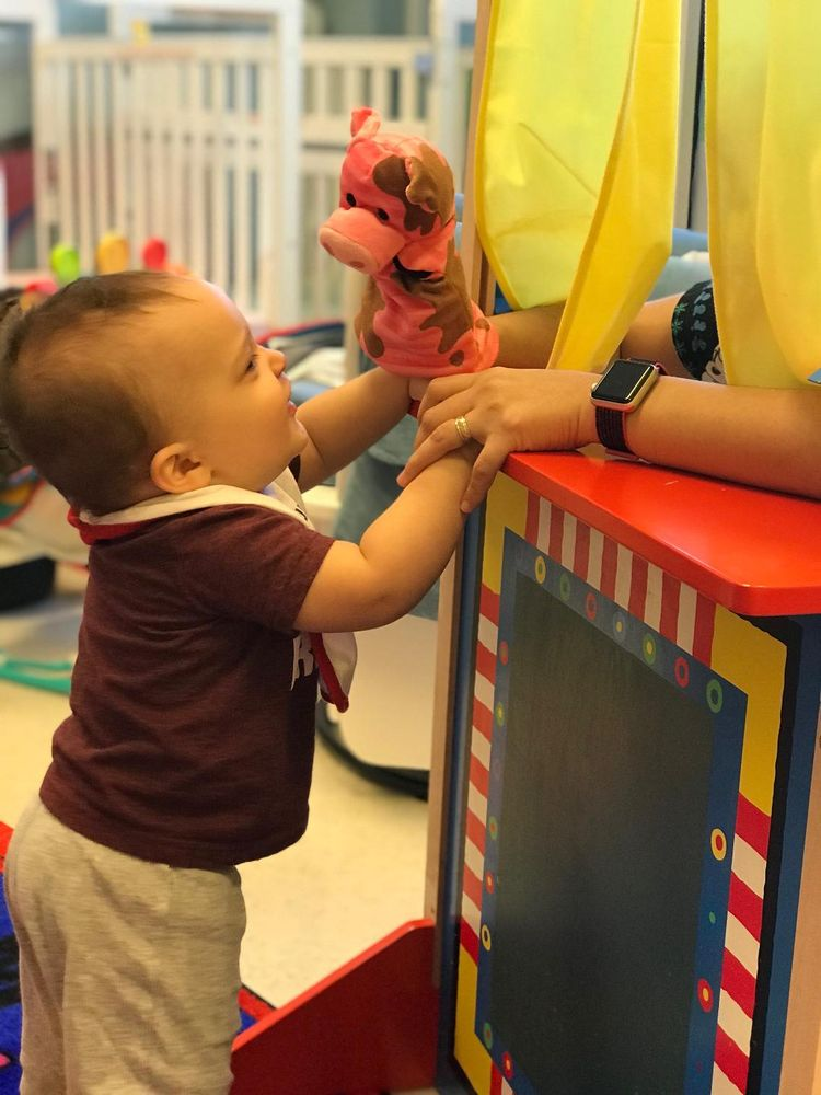 Tiny Tots and Toddlers Learning Academy & Preschool