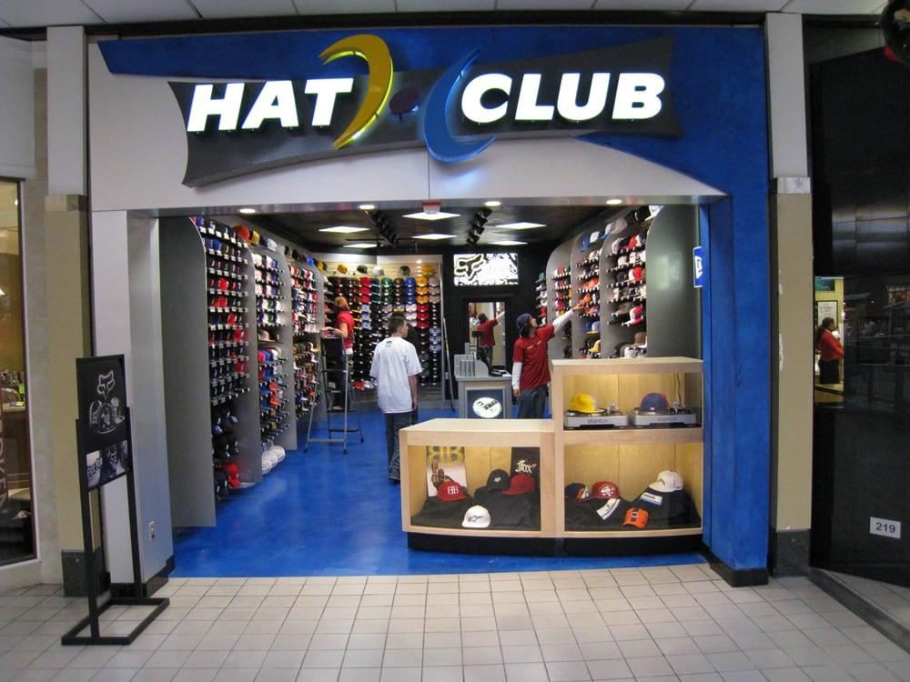 Photo of hat club carlsbad ca united states hat club at westfield jpg  1000x750 Hat club 0b1d8eba78a0