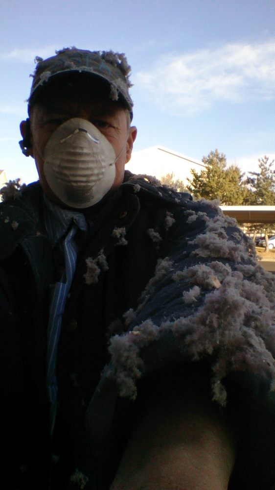 Beehive Duct Cleaning: 9008 Michael Way, Sandy, UT