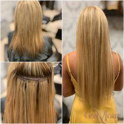 THE BEST 10 Hair Extensions in Columbia, MD - Last Updated