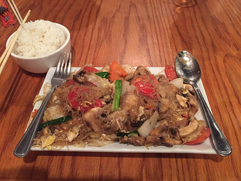 Thai Pan Restaurant: 1720 N Central Expwy, McKinney, TX