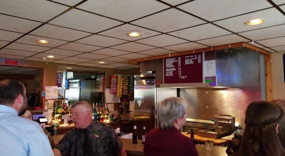 Gold Nugget Saloon: 109 E Main St, Waunakee, WI
