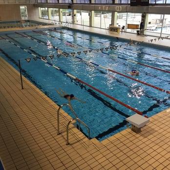 Stade nautique d echirolles piscines 9 rue fernand for Piscine echirolles