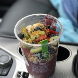 Place Your Bets Now Banzai Bowls - image 5