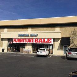 Photo Of United Furniture Club   San Carlos, CA, United States. Storefront