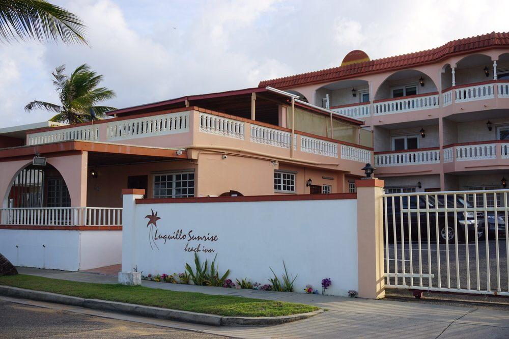 Luquillo Sunrise Beach Inn: A-2 Ocean Blvd, Luquillo, PR