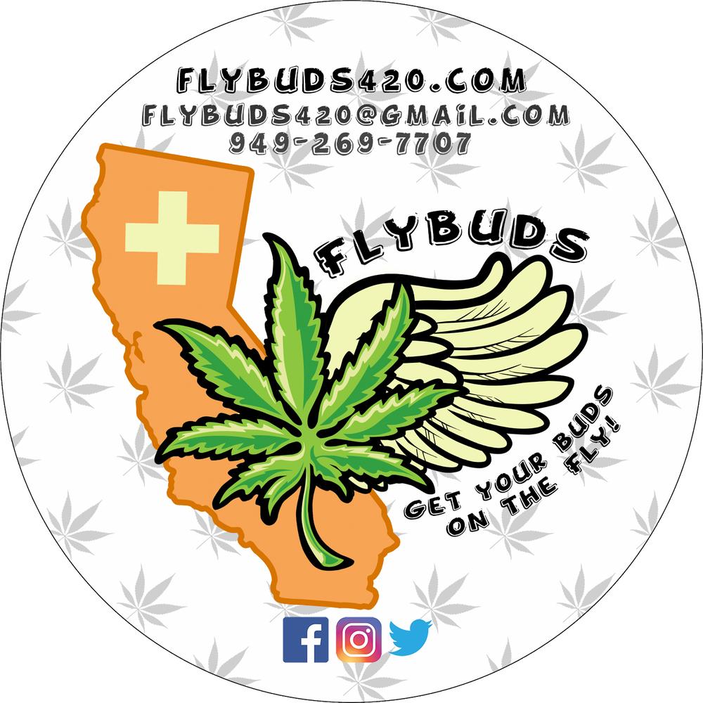 FlyBuds