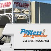 Payless Self Storage