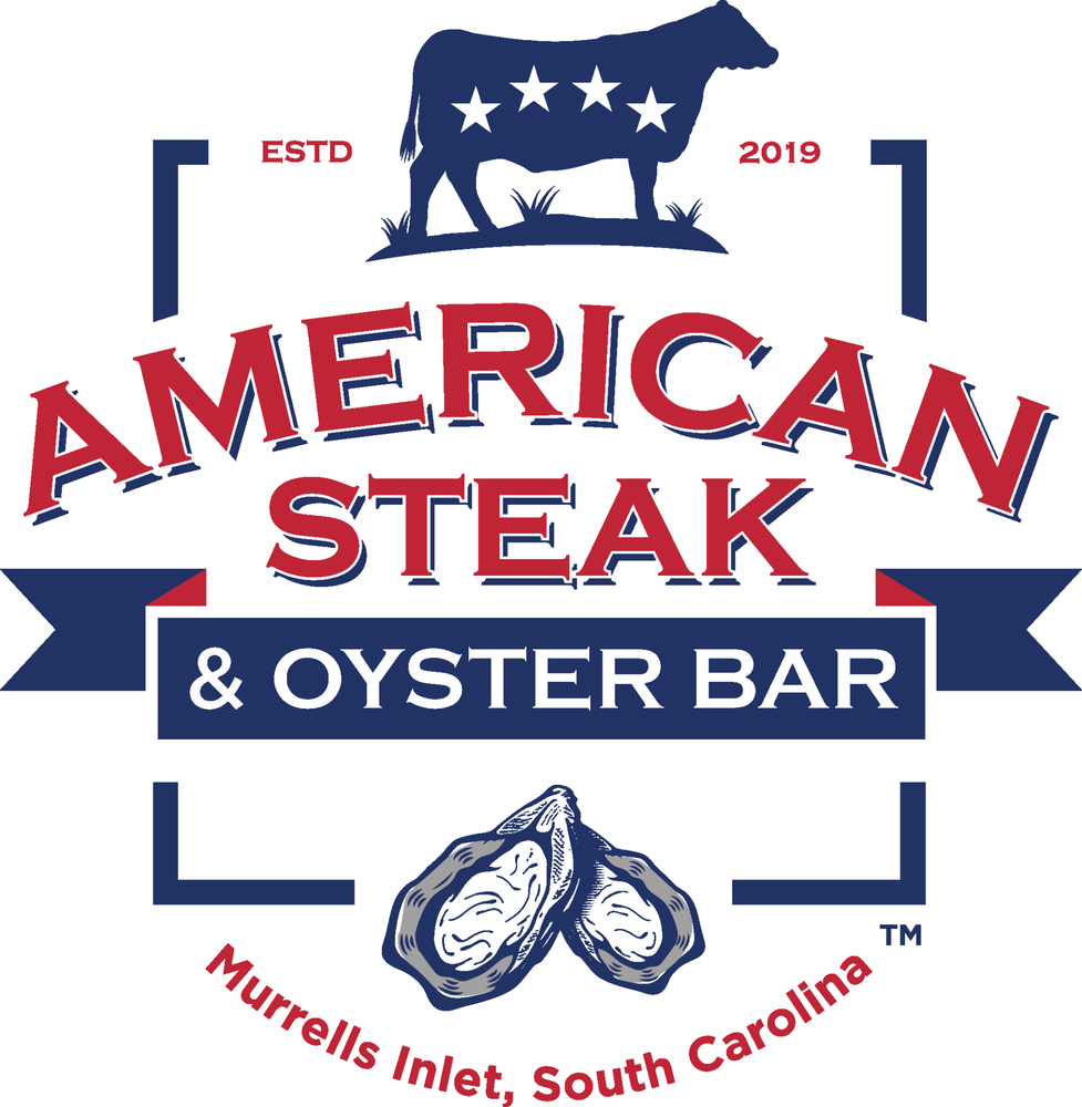 American Steak & Oyster Bar: 3797 Hwy 17 Business, Murrells Inlet, SC