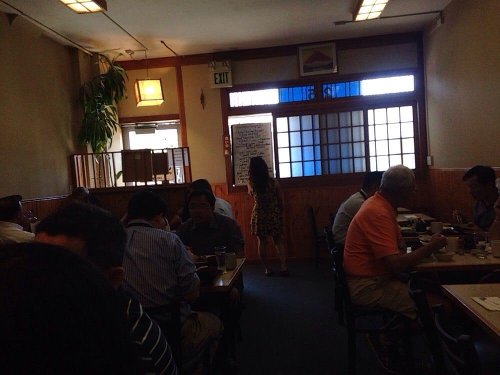 Kaita Restaurant San Jose Ca