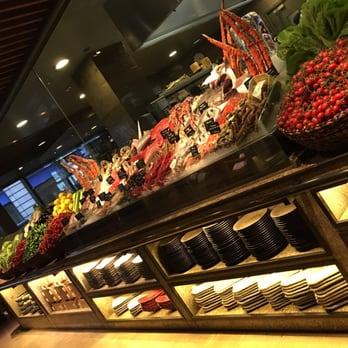 Photo Of Novikov London United Kingdom Seafood And Produce Bar