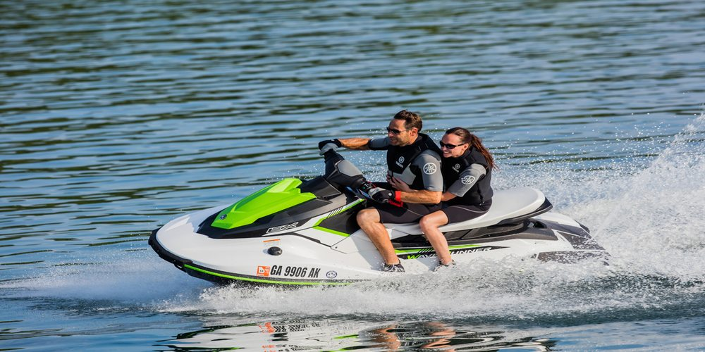 Jet Ski Wave Runner Rentals