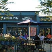 Wayside Pub Drink Menu
