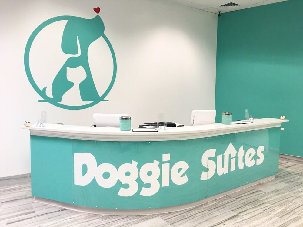 Doggie Suites - Scottsdale