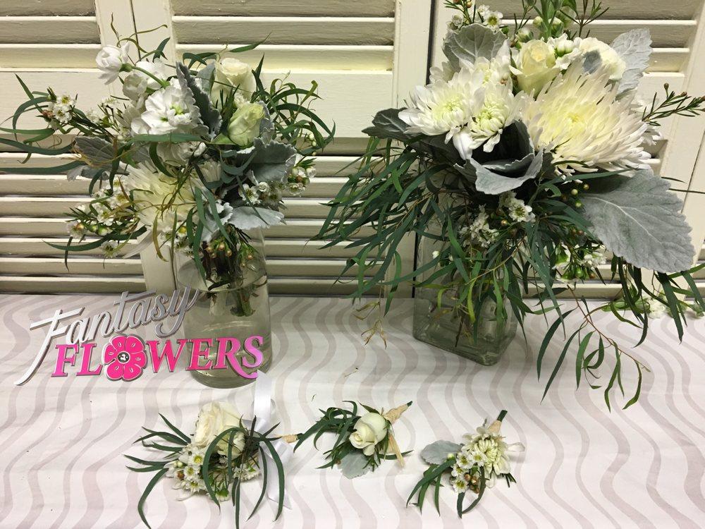 Fantasy Flowers: 106 E Freistadt Rd, Thiensville, WI