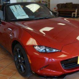 Cardenas Mazda 10 Foto Concessionari Auto 111 S Loop