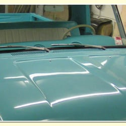Foxy S Tops Upholstery 11 Photos Body Shops 1383 Military Rd
