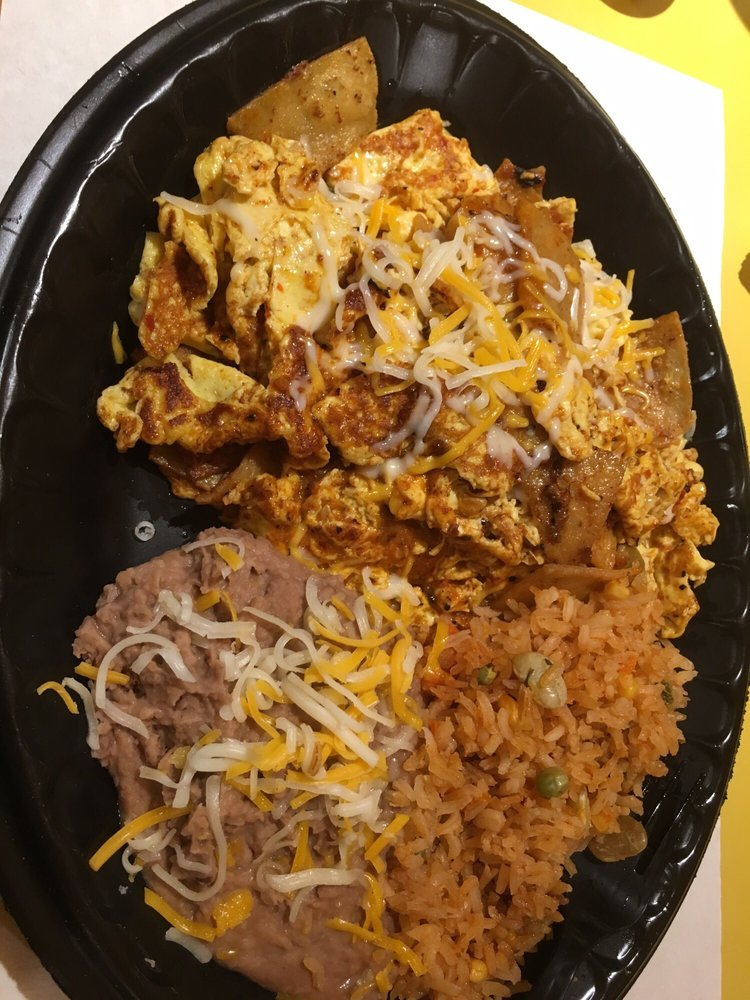 Cotixan Mexican Food Poway