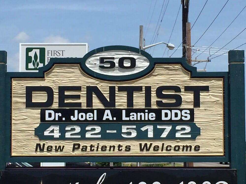 Lanie Family Dentistry: 50 S State Rd, Bargersville, IN