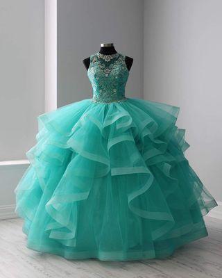 d57a614ae53 Gilma Bodas y quinceaneras boutique - Bridal - 10202 East Washington ...