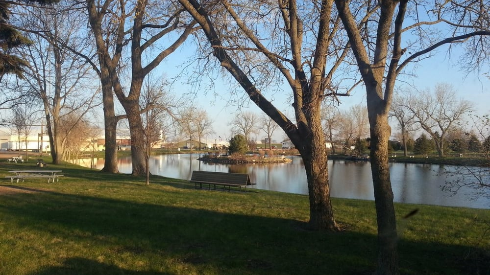 Nordland Park: 8 E Elm St, Arlington, SD