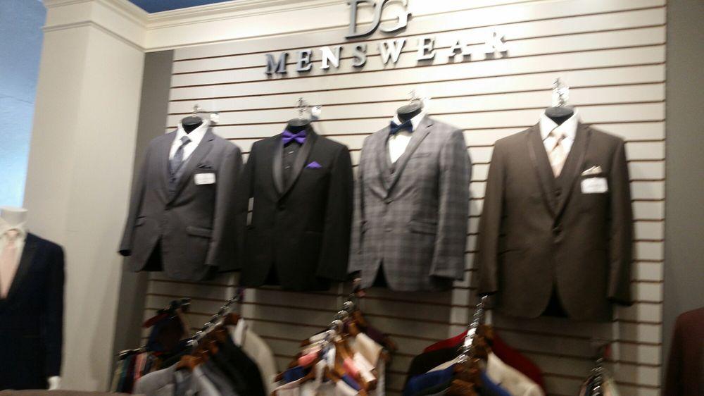 Dress Gallery: 1005 W Douglas Ave, Wichita, KS