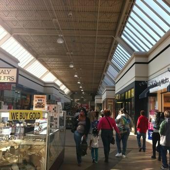 Southpark Mall Moline Il Shoe Stores