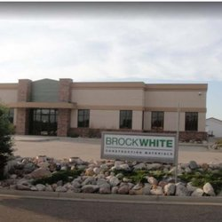 Photo Of Brock White Construction Materials Bismarck Nd United States