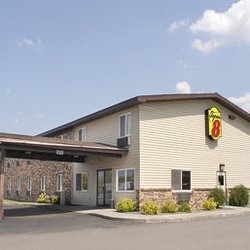 Photo Of Super 8 By Wyndham Superior Wi United States
