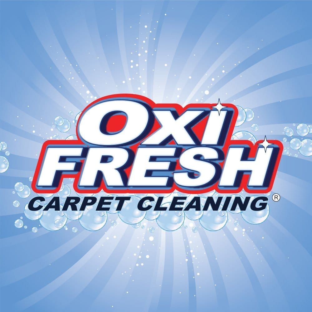 Oxi Fresh Carpet Cleaning: Minot, ND