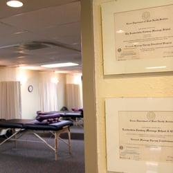 Lauterstein-Conway Massage School & Clinic - Massage