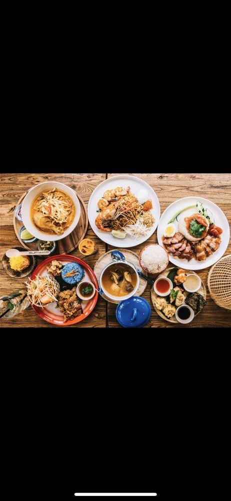 Sup Thai Kitchen: 178-19 Union Tpke, Fresh Meadows, NY