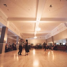 Briora ballroom dance